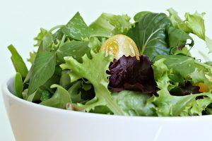 Leafy Greens and Teeth - Haymarket Dentist