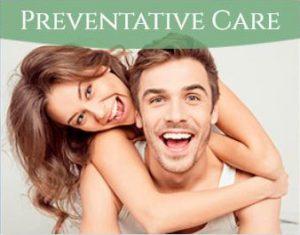 Preventative and Emergency Dental Care